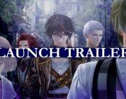 Valkyria Revolution Launch trailer