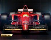 Vier Historische Ferrari's Onthuld In F1 2017