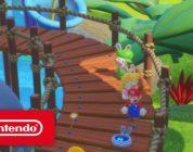 Gameplay van Mario + Rabbids Kingdom Battle onthuld