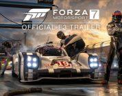 Forza Motorsport 7 aangekondigd