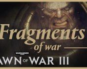 Warhammer 40,000: Dawn of War III krijgt Annihilation Update