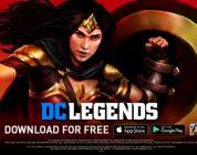 Filmcontent Wonder Woman nu beschikbaar in DC Legends