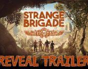 Nieuwe DLC gelanceerd voor Strange Brigade
