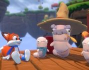 Super Lucky's Tale komt naar Xbox One