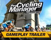 Nieuwe gameplay-trailer onthuld van Pro Cycling Manager 2017