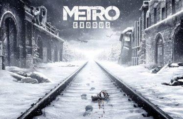 Metro Exodus is goud gegaan