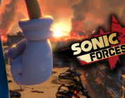 Sonic Forces – E3 Trailer