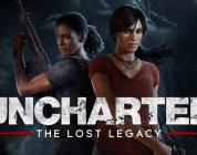 Eerste beelden Uncharted: Lost Legacy getoond op E3
