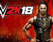 WWE 2K18 heeft releasedatum te pakken