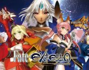 Fate/EXTELLA: The Umbral Star – Nintendo Switch Launchtrailer