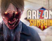 Arizona Sunshine Krijgt gratis dlc op Playstation VR