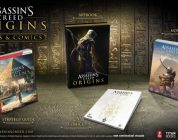 Duik dieper in het universum van Assassin's Creed Origins
