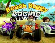 Beach Buggy Racing aangekondigd voor Nintendo Switch
