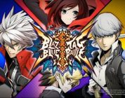 Intro van BlazBlue Cross Tag Battle onthuld