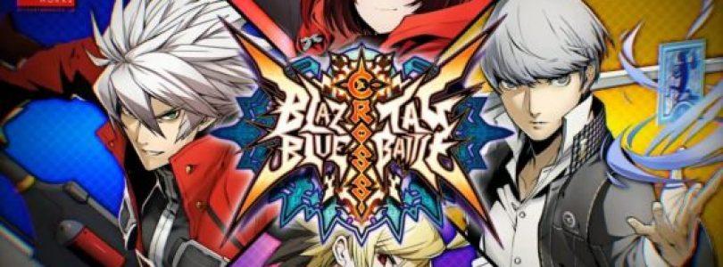 BlazBlue: Cross Tag Battle – Trailer