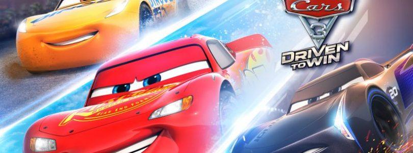Cars 3: Vol gas voor de winst nu verkrijgbaar
