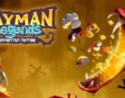 Releasedatum Rayman Legends: Definitive Edition voor Nintendo Switch onthuld