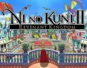 Licht en duisternis in Ni no Kuni II: Revenant Kingdom – Video