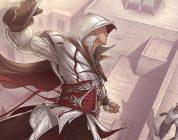 Assassin's Creed krijgt een anime-reeks