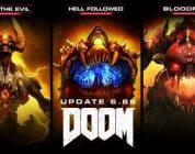 Doom Patch 6.66 maakt alle DLC gratis