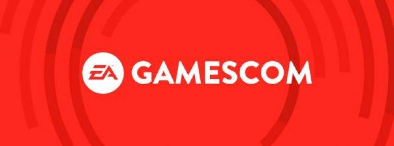 EA is aanwezig op Gamescom 2017