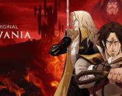 Castlevania-anime krijgt een tweede seizoen