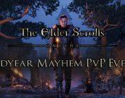 "The Elder Scrolls Online viert PvP met het ""Midyear Mayhem"" speciale event"