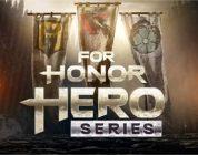 For Honor Hero Series Aangekondigd door Ubisoft en Esl