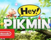 Hey! Pikmin Lift-Off Trailer