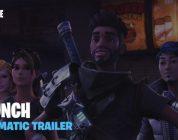 "Fortnite ""Hard Days Night"" – cinematic trailer"