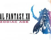 Final Fantasy XII: The Zodiac Age krijgt update op Steam en PlayStation 4