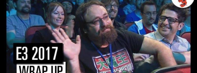 Ubisoft blikt terug op E3 2017