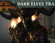 Total War: WARHAMMER II – Dark Elves onthuld – Trailer