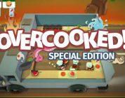 Overcooked Special Edition verschijnt deze week op Nintendo Switch