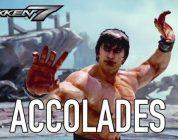 Tekken 7 Accolade Trailer