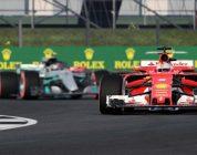 Tijd om geschiedenis te schrijven in F1 2017