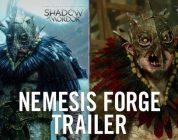 Nemesis Forge laat spelers hun aartsvijand uit Middle-earth: Shadow of Mordor meenemen naar Middle-earth: Shadow of War