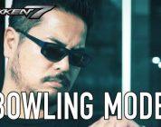 Tekken 7 krijgt Bowling mode