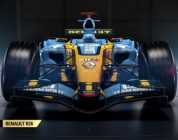 F1 2017 – 2006 Renault R26 onthuld – Trailer