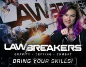 Nieuwe trailer voor LawBreakers