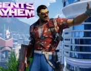 Agents of MAYHEM – Magnum Sized Action trailer onthuld