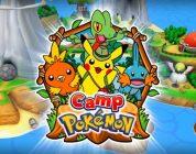 Nieuwe Pokémon Camp update en items voor de tweede verjaardag van Pokémon Shuffle Mobile nu beschikbaar