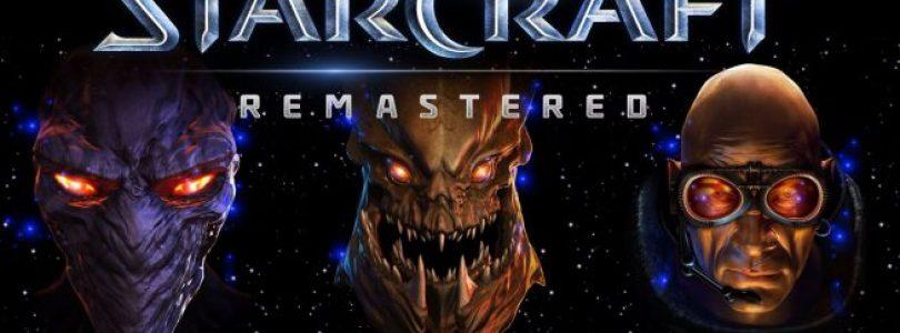 StarCraft Remastered heeft releasedatum beet