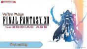 Verjim Plays Final Fantasy XII: The Zodiac Age – Gameplay