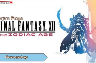 Verjim Plays Final Fantasy XII: The Zodiac Age – Gameplay
