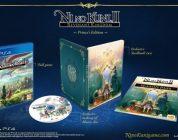 Prince & King Edition aangekondigd voor Ni No Kuni II