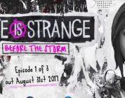 Life is Strange: Before the Storm – Episode 1 beschikbaar vanaf 31 augustus