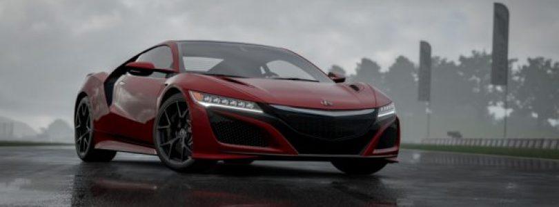 Bouw jouw droomauto in de Forza Motorsport 7 garage