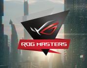 De beste eSports-teams uit de Benelux strijden om €10.000 in finale ROG Masters