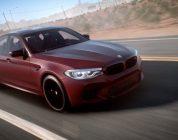 EA en BMW brengen de gloednieuwe BMW M5 naar Need for Speed Payback – Trailer